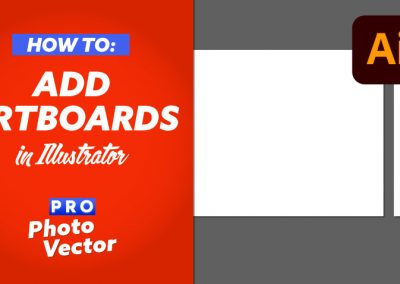 How to Add Artboards in Illustrator